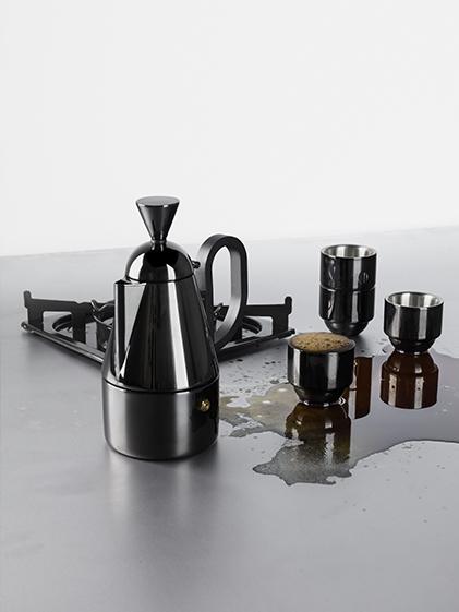 Brew Espresso Gjafasett