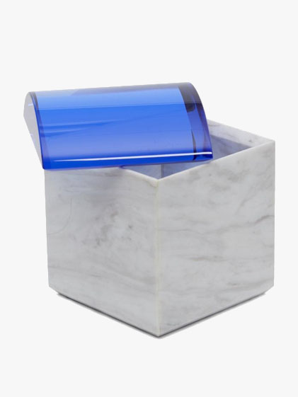 LID CURVE TOP CONTAINER
