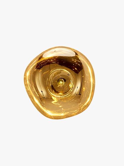 Melt Surface Gold