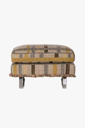 Botique Footstool Coco