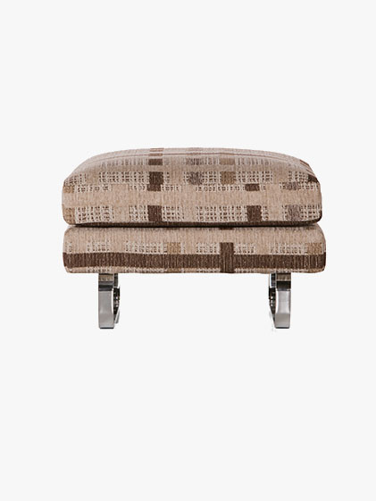 Botique New York Footstool