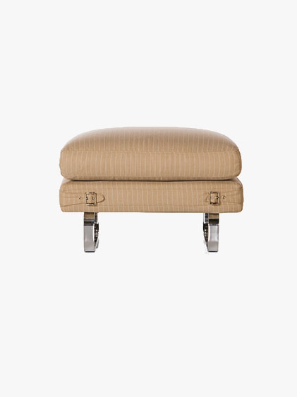 Botique Travis Footstool
