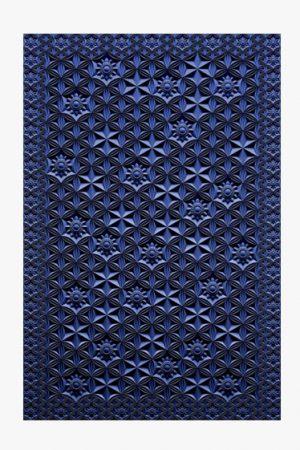 Crtstal carpet