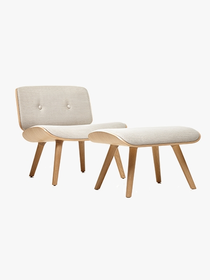 Nut Lounge Chair