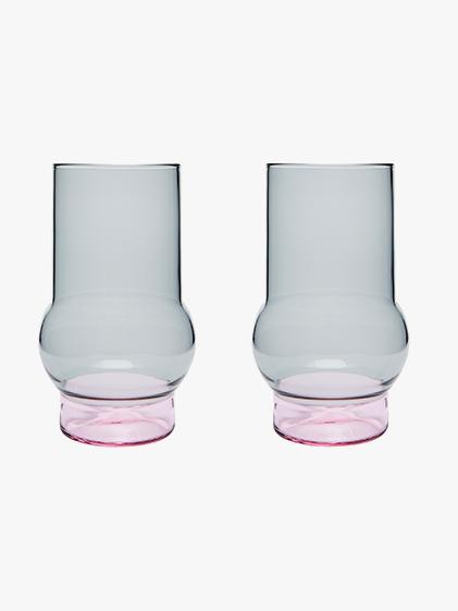 Gátt Glas x2