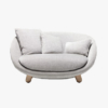 Love Sofa Grey
